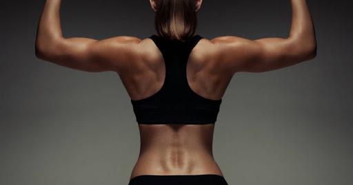 Contrôle scapulaire: indispensable pour un entraînement correct du haut du corps.