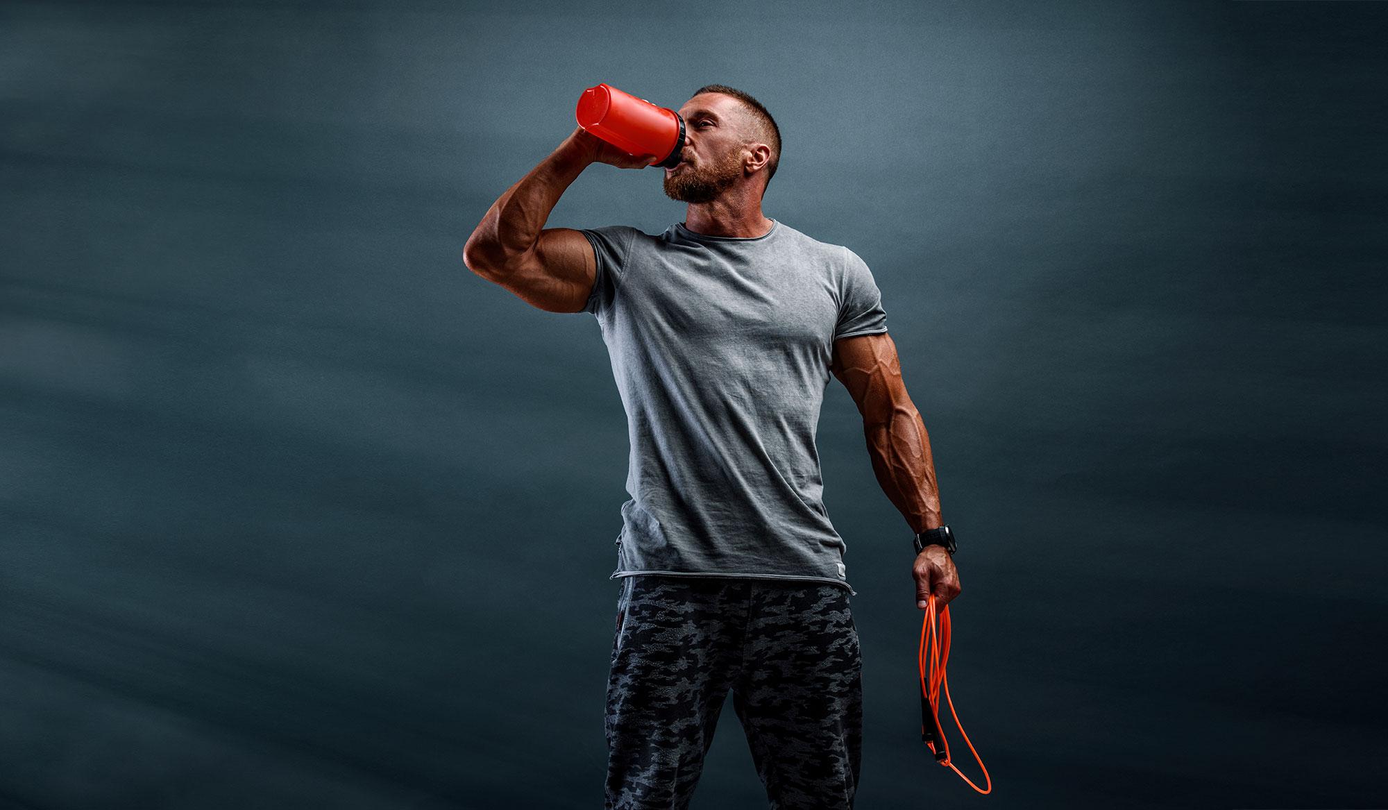 Le Pre Workout, comment fonctionnent-ils?