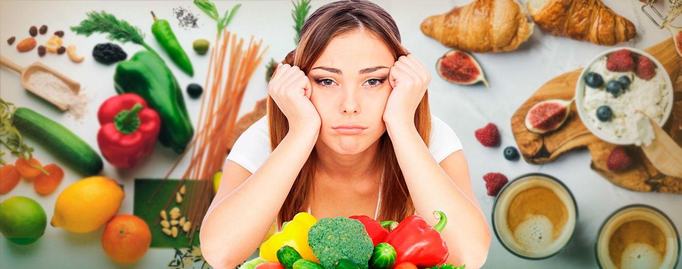 Régime alimentaire en vrac ou définition? Recomposer!